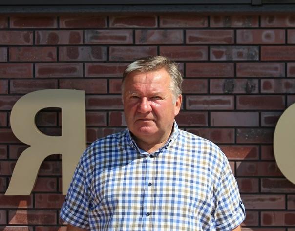 Сегодня исполняется 70 лет известному в прошлом футболисту, а ныне уважаемому тренеру с 45-летним стажем Александру Николаевичу Шевелянчику!