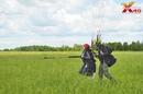 Полеты на параплане с инструктором в Калуге!