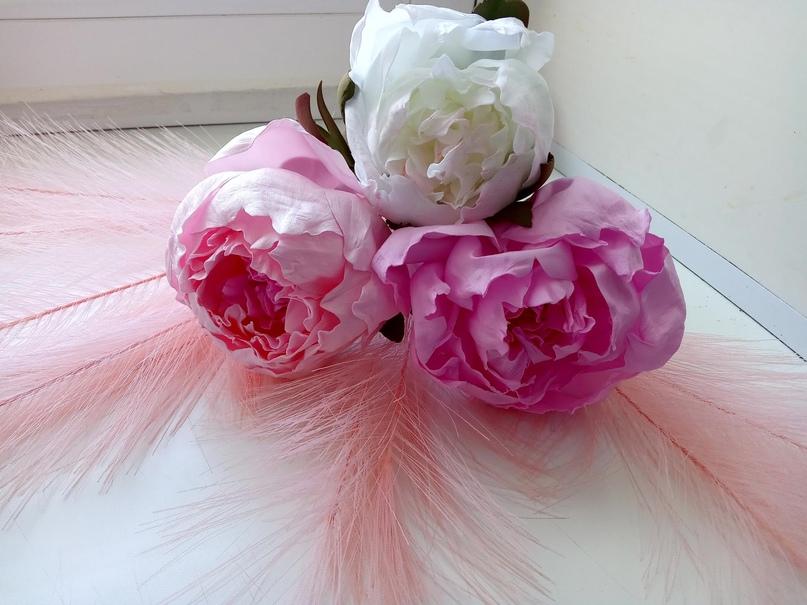 Изготовлю для вас вечные цветы, которые   Объявления Орска и Новотроицка №18360