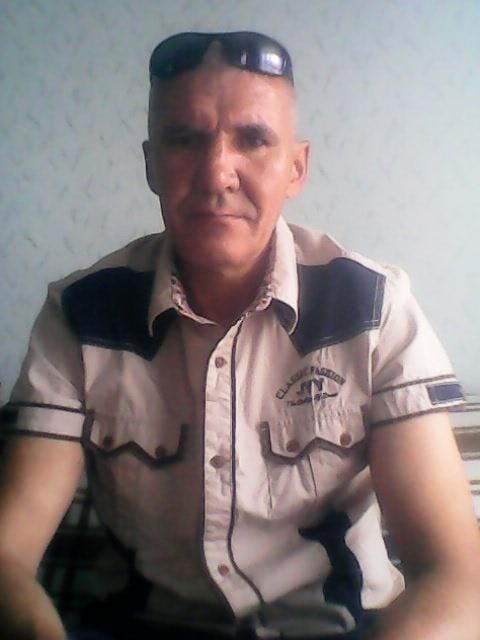 Сергей, 54, Kusa
