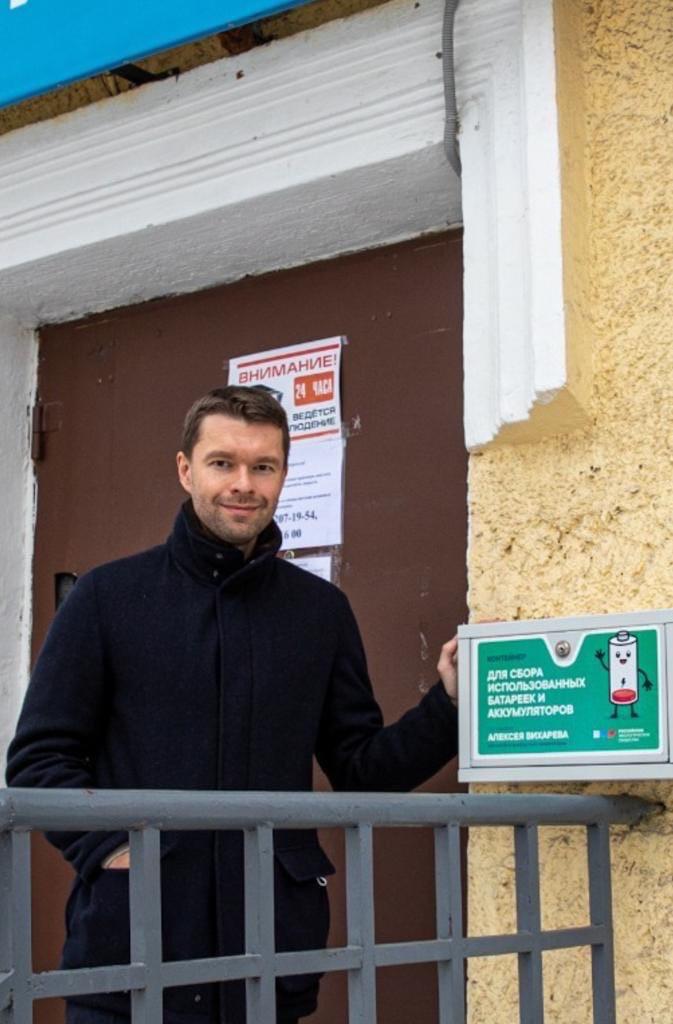 В редакциях СМИ Екатеринбурга появятся боксы для