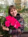 Мария Садовникова
