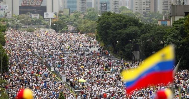 venezuelan people 2020 - 1119×753