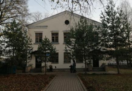В Ростове отремонтируют детскую поликлинику