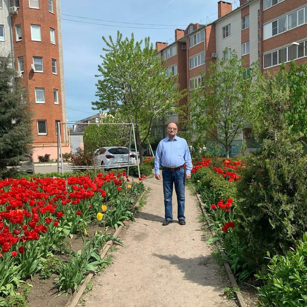 фото из альбома Юрия Сафонова №15
