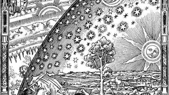 Какой была Земля до Всемирного потопа?, изображение №6