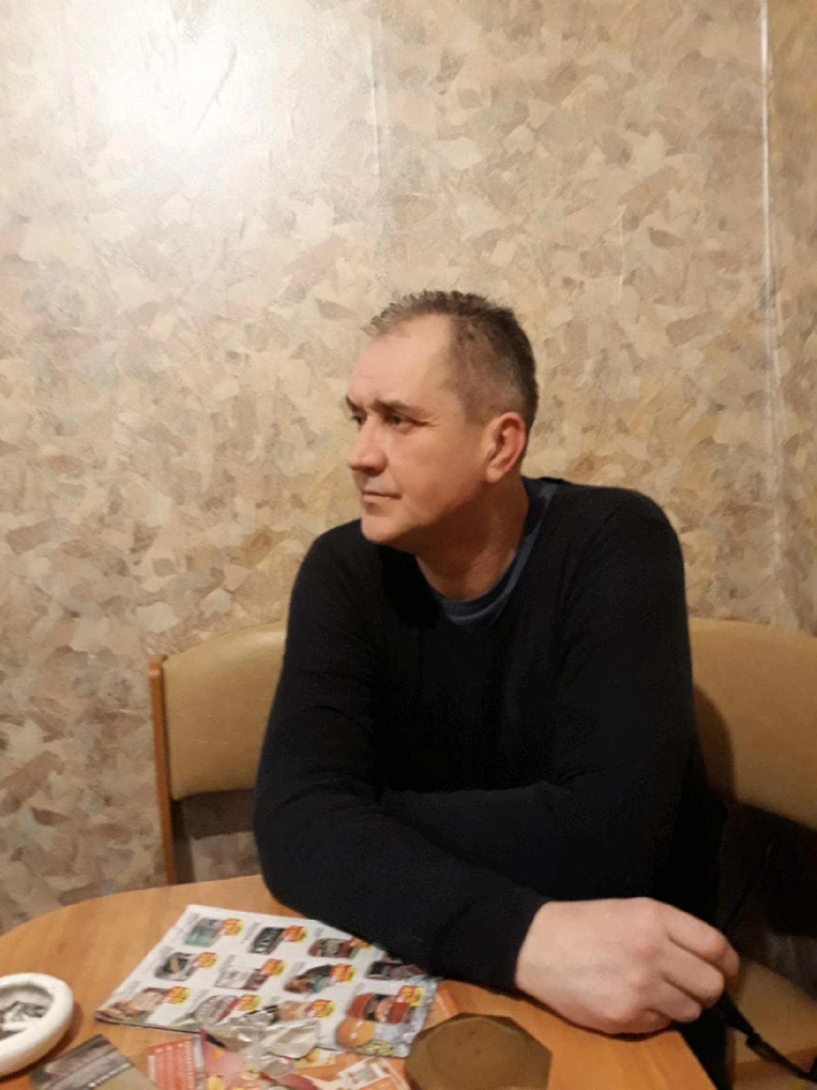 Сергей, 50, Olonets