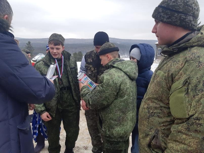 Прощание с зимой в с. Веселовка., изображение №1