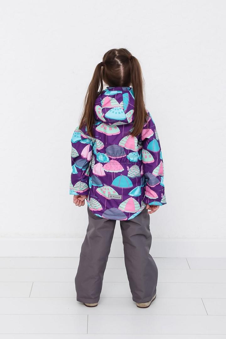 детская куртка самара