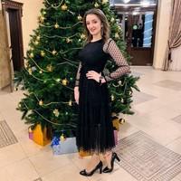 КристинаСклярова
