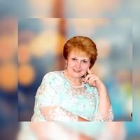 Валентина Смирнова (Орехова)