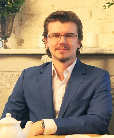 Антон Данилов