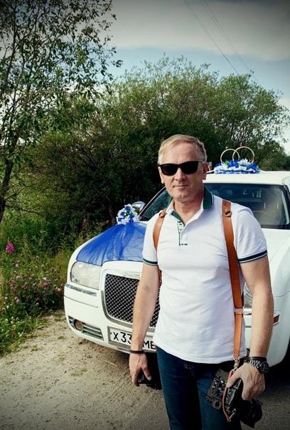 Александр Кузьмин, Полярные Зори, Россия