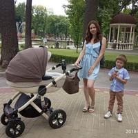 Фотография профиля Альбины Петренко ВКонтакте