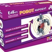 Конструктор Edi Toys Робот-акробат