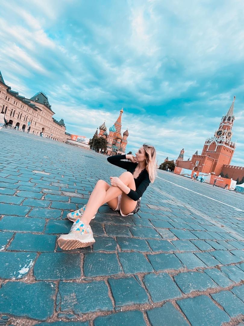 фото из альбома Юлии Александровой №8