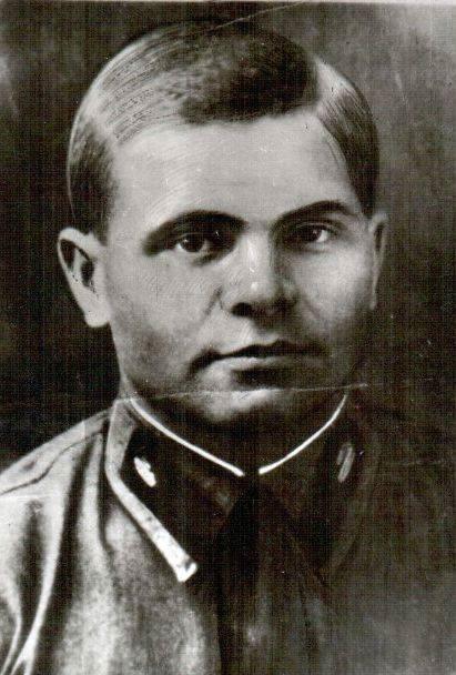 Владимир Хазов. Герой боев под Ольховаткой, изображение №2