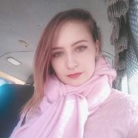 Фотография Виктории Трушиной ВКонтакте