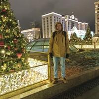 Личная фотография Валентина Дюльгера ВКонтакте