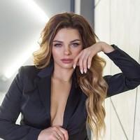 Фотография Карины Гончаровой
