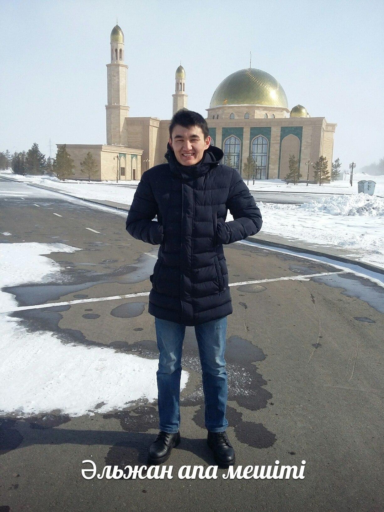 Baldauren, 27, Shymkent