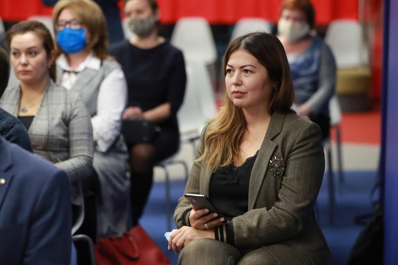НКО Татарстана представили АСИ лучшие практики в сфере здравоохранения, изображение №2