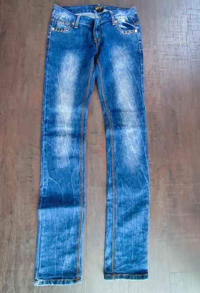 Продам, 42 р-р, в хорошем состоянии, б\у1.джинсы, ...
