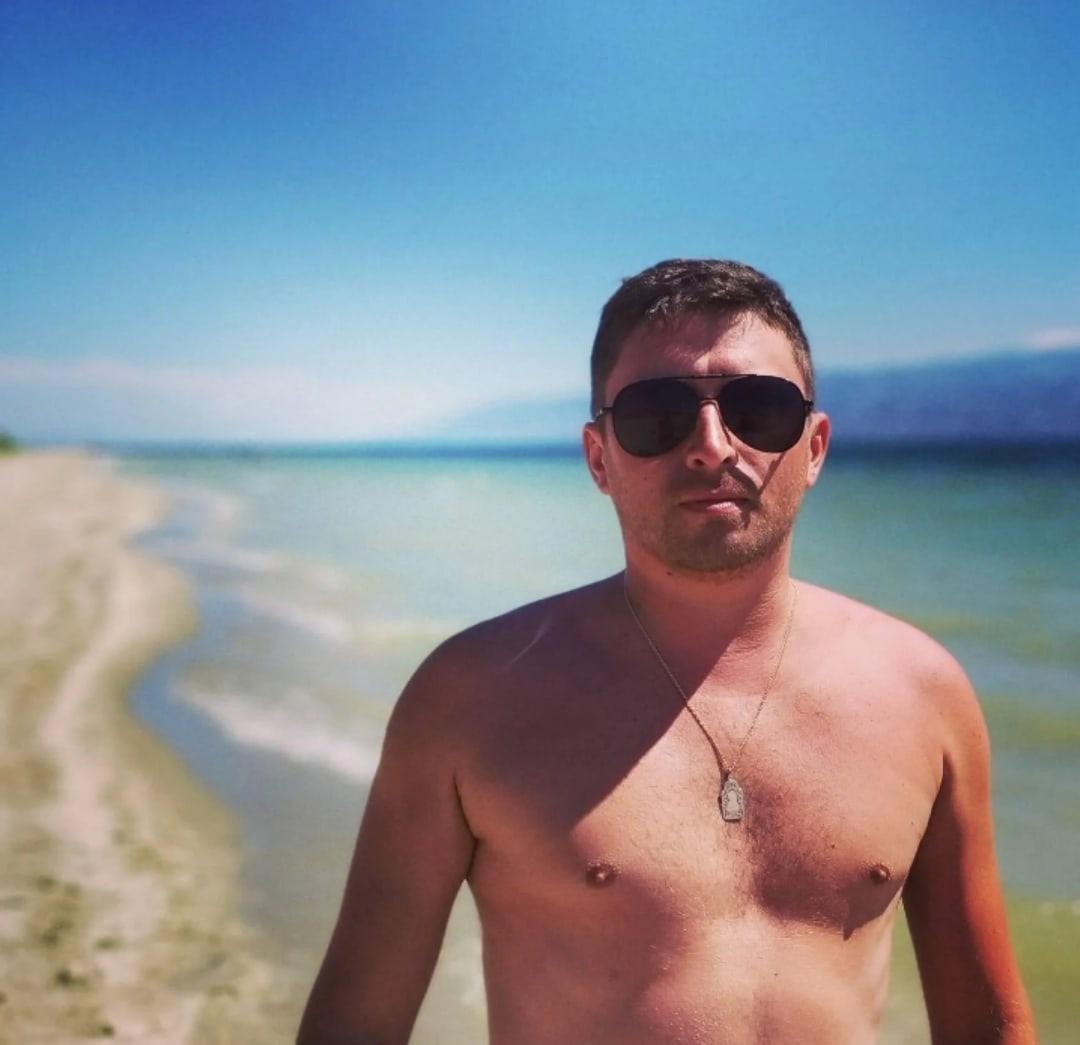 Костя, 37, Karaganda