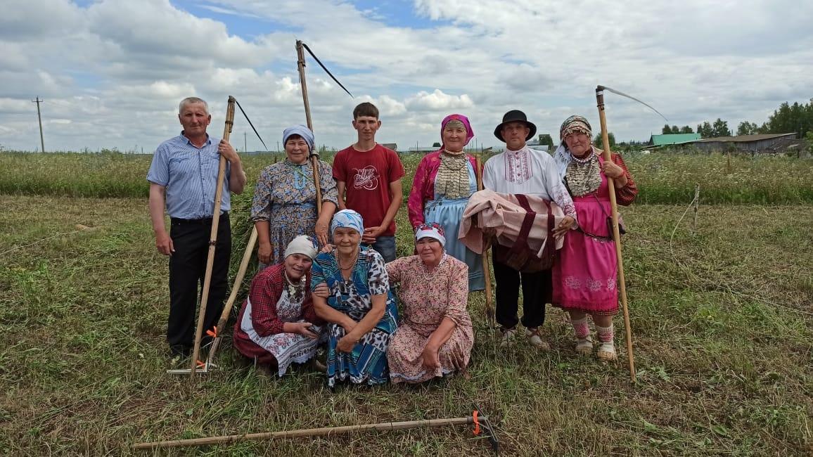 Экофестиваль «ТУРЫНфест» прошел 3 июля в