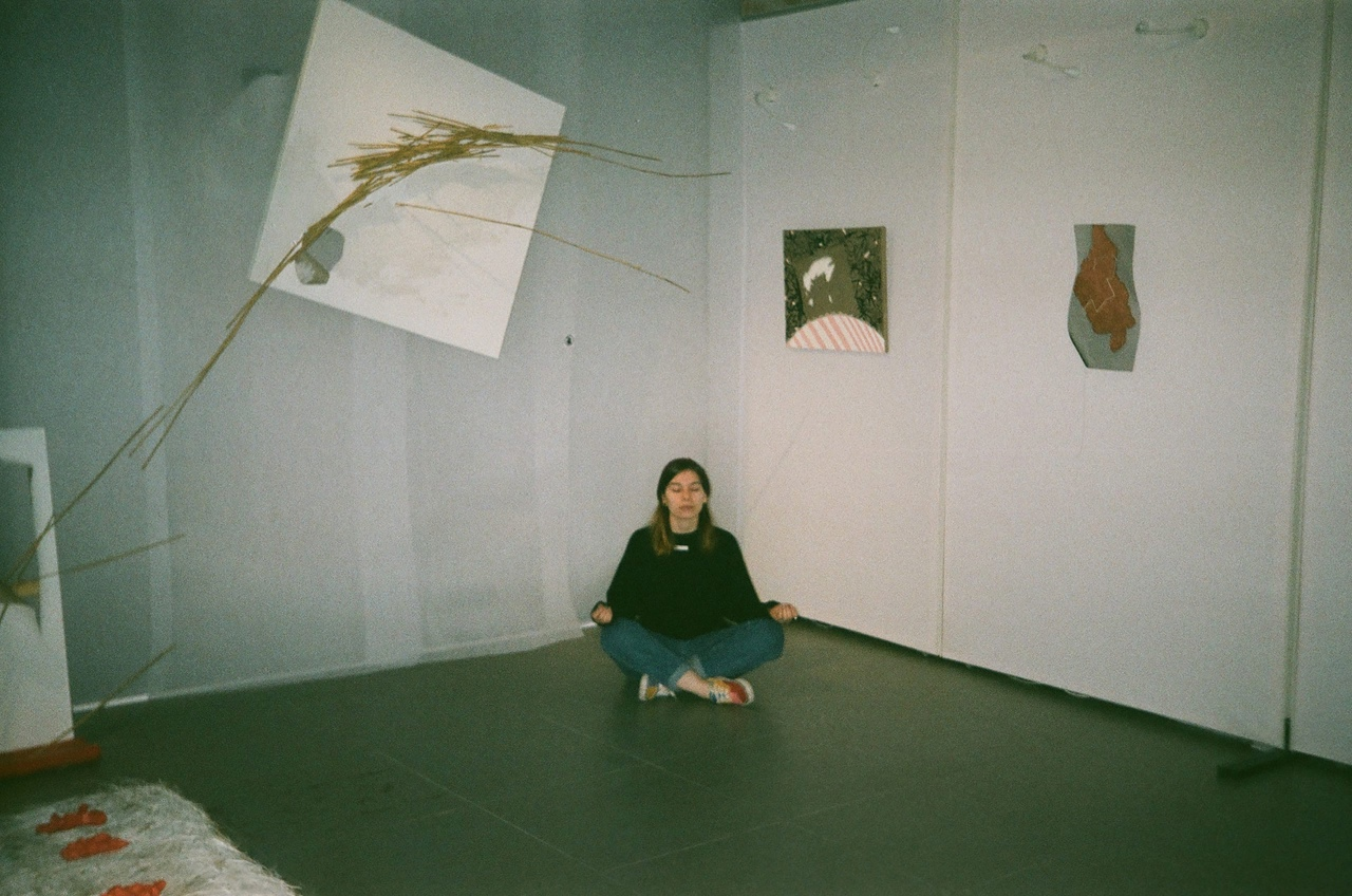 фото из альбома Valeriya Mik №14