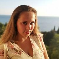Фотография Юлии Васильевой ВКонтакте