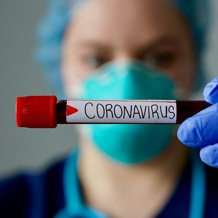 На утро 17 апреля в Саратовской области зарегистрировали 140 новых случаев коронавируса