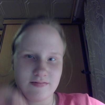 Яна Черепанова