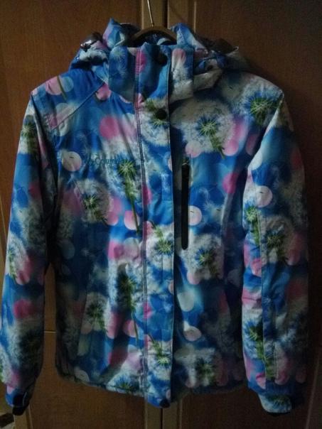Куртка зима р.40-42 -700р.Штаны болоневые, зима р....