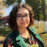 Анастасия Шевчук