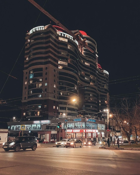 Алые паруса   Фото: maksbotev   #Киров...