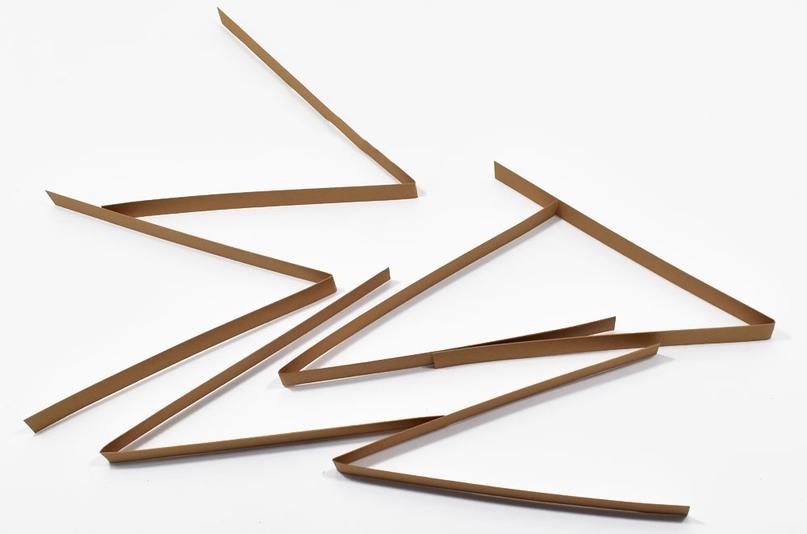 Мастер-класс «Бычок — символ 2021 года», изображение №3