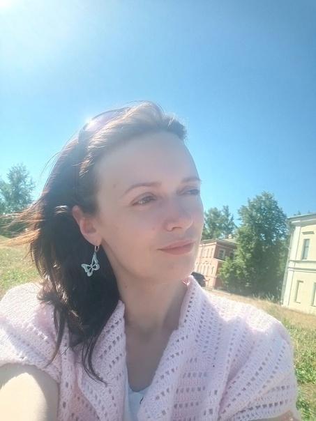 Виктория Климова