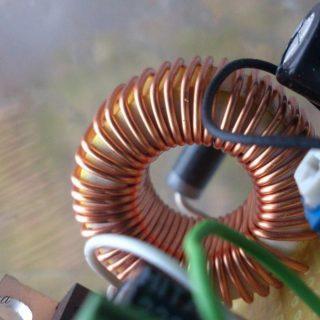 Что такое управляющий трансформатор?