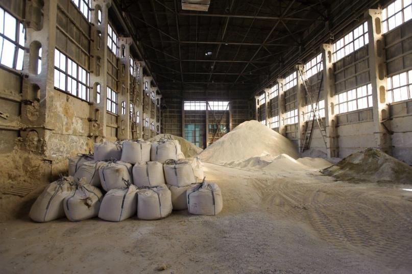 Новый комплекс минеральных удобрений начали выпускать в Кувандыке