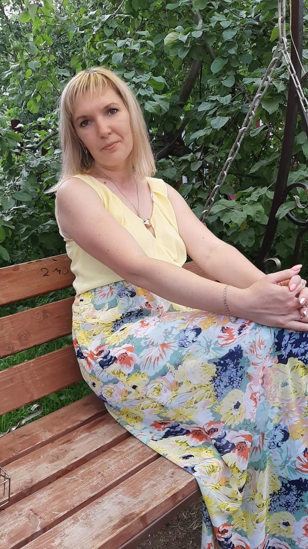 фото из альбома Светланы Патрулиной №13
