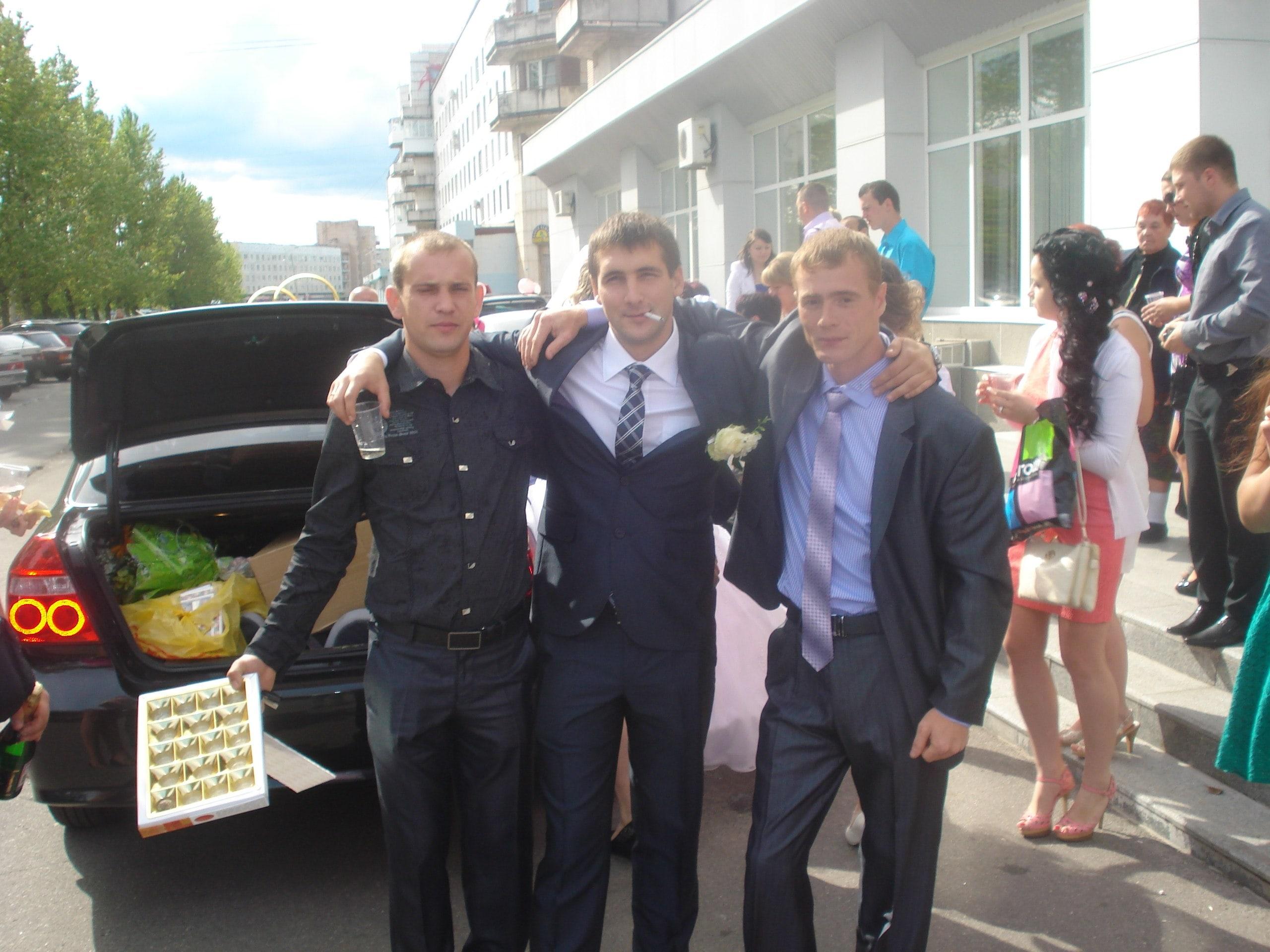 Владимир, 37, Boksitogorsk