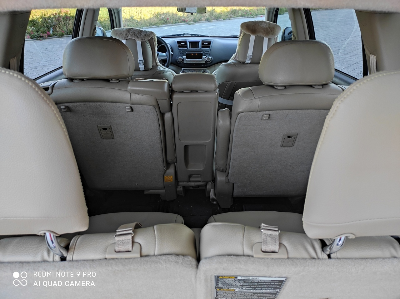 Toyota Highlander 2011, 15750$ торг...