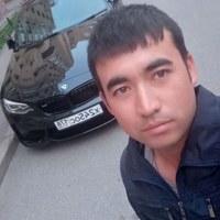 Хусниддин Сайдахмедов