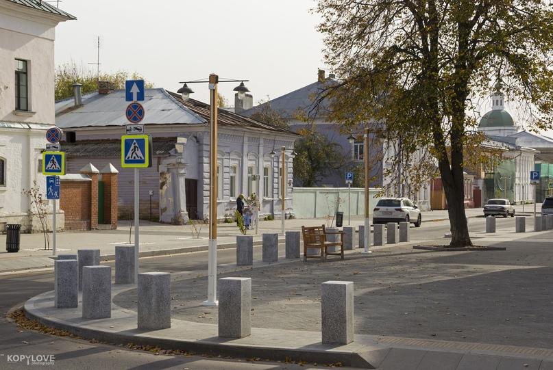 Как вдохнуть в город новую жизнь: опыт Зарайска, изображение №18