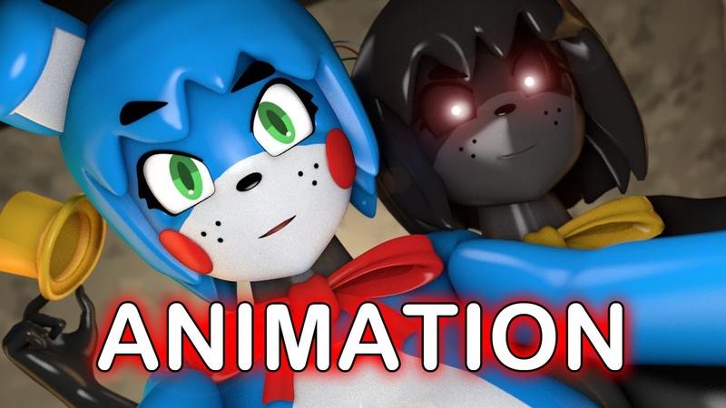 FNiA 2 Minigame Animation