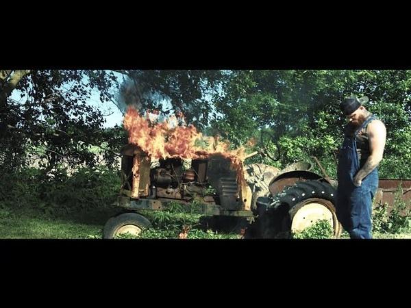 Adam Calhoun Struggle Jennings Yeezus Christ Official Music Video