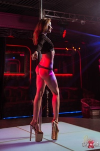 Teen Homemade Striptease