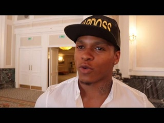 🦁BEAST HAS SPOKEN!! ANTHONY YARDE🦁 BACKS LIAM SMITH TO BE VICTORIOUS  IN TEXAS / CANELO v SMITH