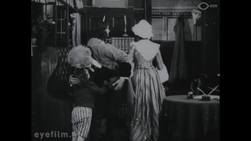 The Vicar of Wakefield 1910